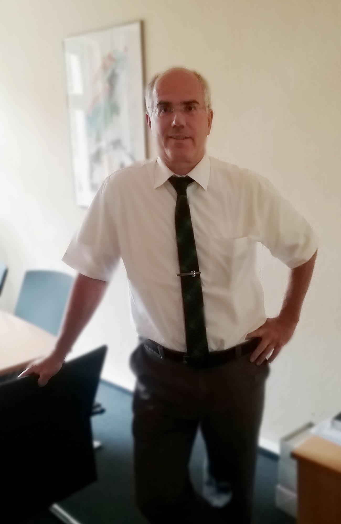 Rechtsanwalt Ralf-Sven Pankonin